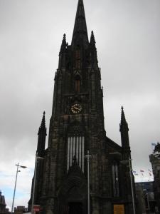 Big Ass Church