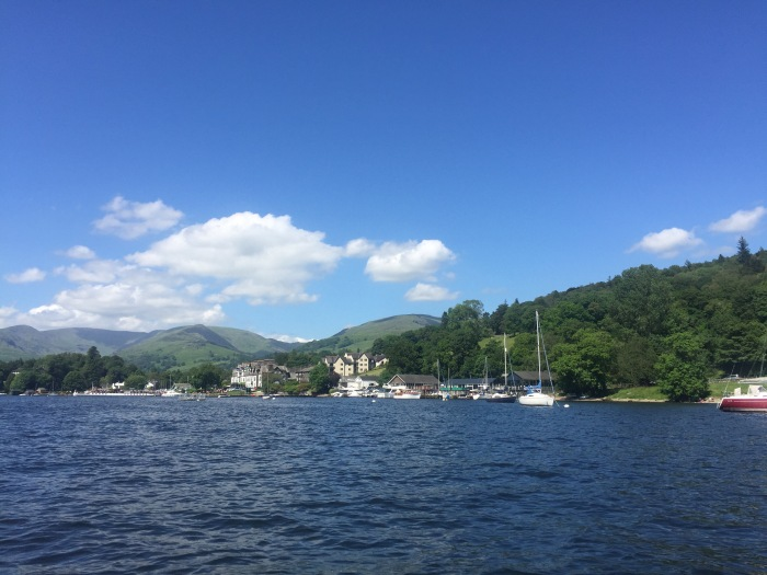 History Facts of the Lake District